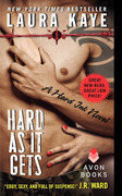 HARD INK - Impossibly Hard to Put Down and Toe-Curlingly Pleasurable