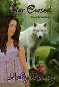 Star Cursed by Ashley Lavering