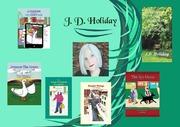 JDs  Books
