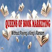 Queens of Book Marketing