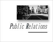 Mama PR - Press Releases, Marketing and Advertising