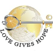 Love Gives Hope