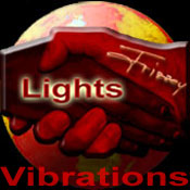"""""""Frizzey Lights"""" . the message"""