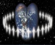 Planetary Healing & World Harmony