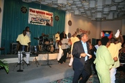 ROOTS STEEL BAND