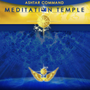 Ashtar Command Meditation Temple