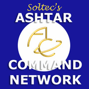 Ashtar Command Podcast