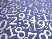 Numerology focus group