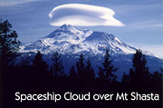 "Receivers Of;  ""The Mt. Shasta Call"""