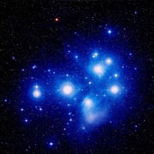 Starseeds From Pleiades