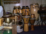 Drum-ing LOVE & for PEACE~LIGHT