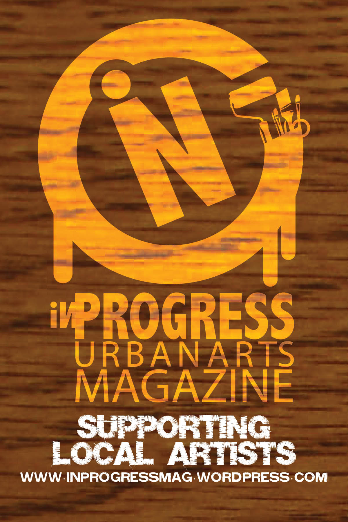 Inprogress Magazine