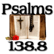 PSALMS 138:8