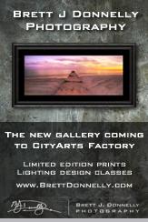 Brett J Donnelly Gallery