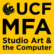 UCF MFA Studio Art & the Computer