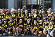 CANCER VOICES SA CYCLING TEAM