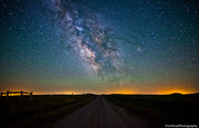 Chasing The Milky Way Joins Night Expresso