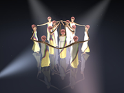 Sacred Performance