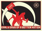Early Days of a Better Nation