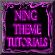 Ning Theme Tutorials