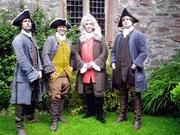 North Wales Actors