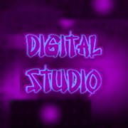 The Digital Art studio