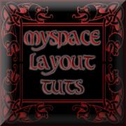 Myspace Layout Tutorials
