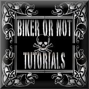 Biker or Not Tutorials