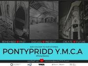 Ponty YMCA stories