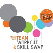 TEAM Workout & Skill Swap