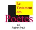 Le Testament des Poètes