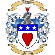 Douglas families in Ireland