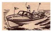 Campingbåtar