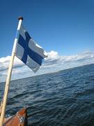 Finska båtar och båtar i Finland