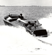 Horace E Dodge Boats