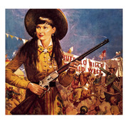 Women of Texas