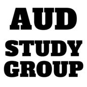 AUD STUDY GROUP