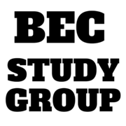 BEC STUDY GROUP