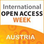 Open Access Week in Austria