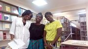 Open Access Week Ghana