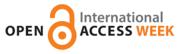 Open Access Week USIU-A, Kenya