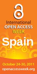 Open Access Week in Spain