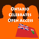 Ontario Celebrates Open Access