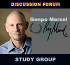 ARCHIVED - Genpo Merzel - Big Mind Discussion Forum