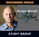 ARCHIVED - Genpo Merzel - Big Mind Discussion Forum