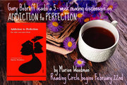 """ARCHIVED - """"Addicted to Perfection"""" READING CIRCLE"""