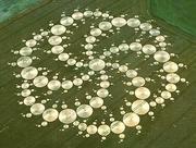 Jung, Crop Circles & the Archetypal Feminine