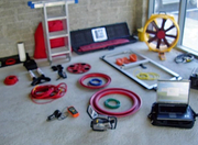Energy Auditing Equipment for Sale, Trade or to Purchase