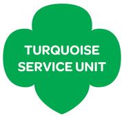 Turquoise Service Unit