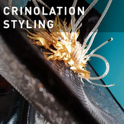 D56 - CRINOLATION STYLING